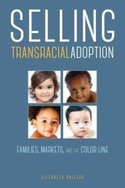 Selling Transracial Adoption