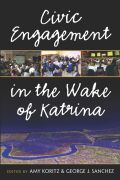 Civic Engagement in the Wake of Katrina Cover