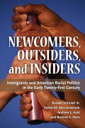 Newcomers, Outsiders, and Insiders Cover