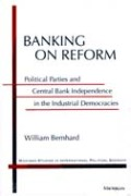 Banking on Reform Cover