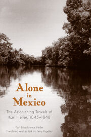 Alone in Mexico
