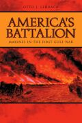 America's Battalion Cover