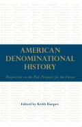 American Denominational History Cover