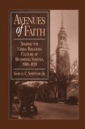Avenues of Faith Cover