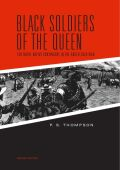 Black Soldiers of the Queen Cover