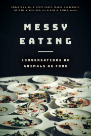 Messy Eating