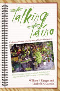 Talking Taino cover