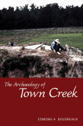 The Archaeology of Town Creek Cover