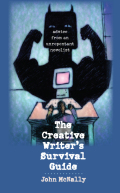 The Creative Writer's Survival Guide cover