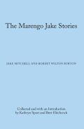 The Marengo Jake Stories cover