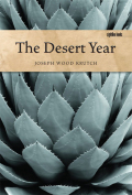 The Desert Year Cover