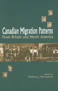 Canadian Migration Patterns from Britain and North America Cover