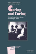 Caring and Curing cover