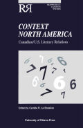 Context North America Cover