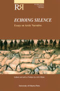 Echoing Silence Cover