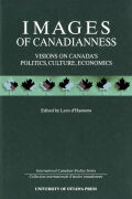Images of Canadianness Cover