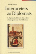 Interpreters as Diplomats Cover