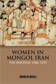 Women in Mongol Iran