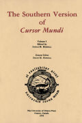 The Southern Version of Cursor Mundi, Vol. I