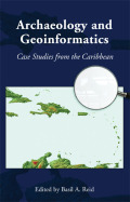 Archaeology and Geoinformatics Cover