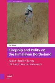 Kingship and Polity on the Himalayan Borderland