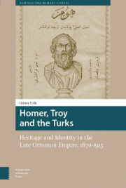 Homer, Troy and the Turks