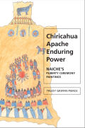 Chiricahua Apache Enduring Power Cover