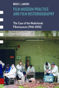 Film Museum Practice and Film Historiography cover