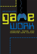 Game Work Cover
