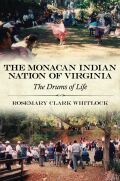 The Monacan Indian Nation of Virginia Cover