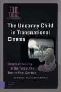 The Uncanny Child in Transnational Cinema cover