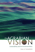 The Agrarian Vision Cover