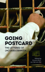 Going Postcard: The Letter(s) of Jacques Derrida
