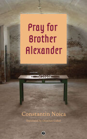 Pray for Brother Alexander