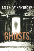 Tales of Kentucky Ghosts Cover