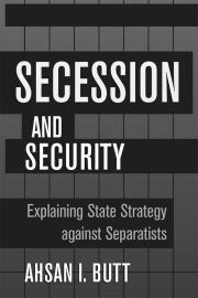 Secession and Security