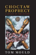 Choctaw Prophecy cover