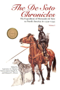 The De Soto Chronicles Vol 1 & 2 cover