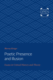 Poetic Presence and Illusion