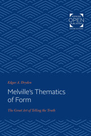 Melville's Thematics of Form