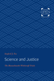 Science and Justice