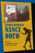 Rediscovering Nancy Drew Cover