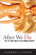 After We Die Cover