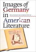Images of Germany in American Literature cover
