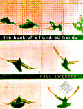 The Book of a Hundred Hands Cover
