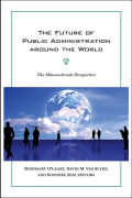 The Future of Public Administration around the World Cover