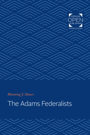 The Adams Federalists