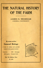 Natural History of the Farm