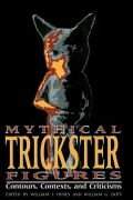 Mythical Trickster Figures Cover