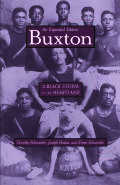 Buxton Cover